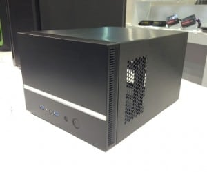 COMPUTEX 2013 - Antec Announces a Wide Range of New PC Enclosures