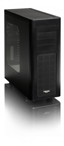 COMPUTEX 2013 - Fractal Design Announces the ARC Mini R2 and ARC XL