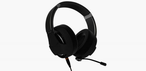 COMPUTEX 2013 - The FUNC is Back and Adds Several New Products to Gaming Peripheral Line-Up