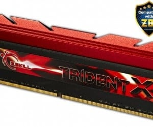 COMPUTEX 2013 - G.Skill Releases World's Fastest RAM