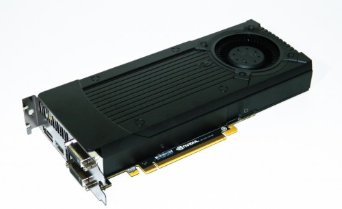 NVIDIA GEFORCE GTX 760 Review 2