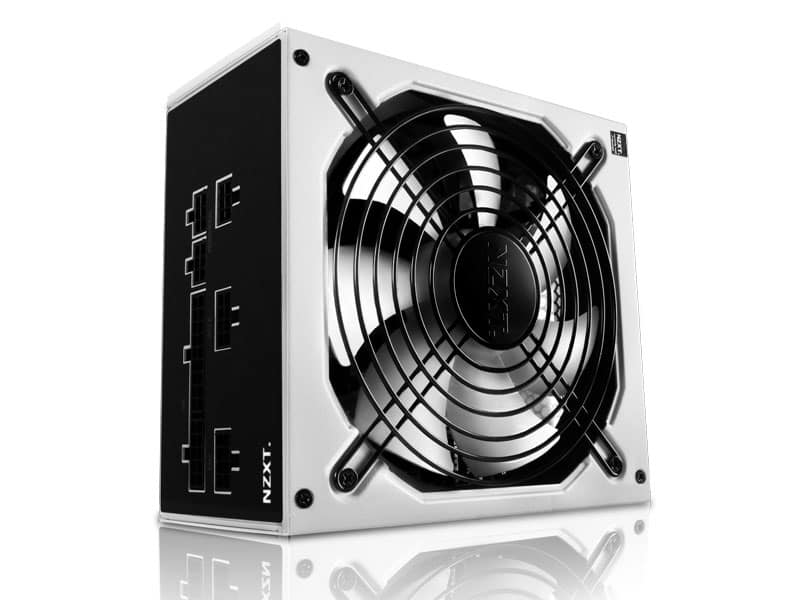 COMPUTEX 2013 - NZXT Introduces the Next Generation of HALE82 Series Power Supplies