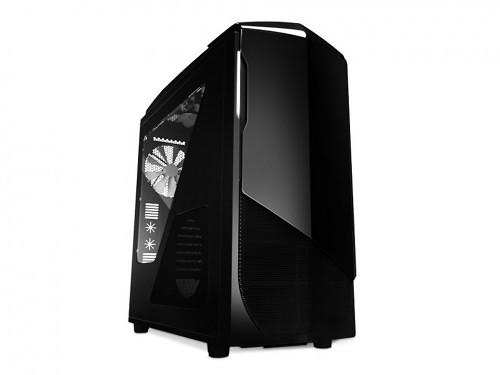 COMPUTEX 2013 - NZXT Unveils the True Successor to Original Phantom Chassis