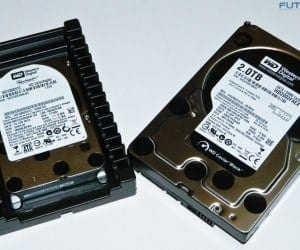 Western Digital's 1TB Velociraptor (WD1000DHTZ) and 2TB Black (WD2002FAEX) Hard Drives Reviewed