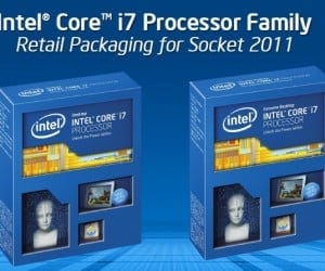 Intel's Core i7 4960X Ivy Bridge Extreme Processor Reviewed