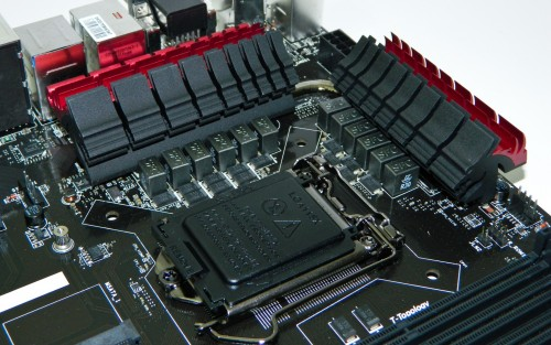 MSI Z87-GD65 Gaming Motherboard 6