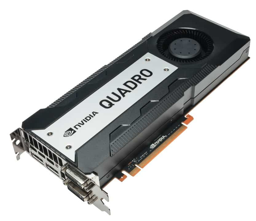 Nvidia Quadro K6000 - The Most Powerful Professional Graphics Card is Here