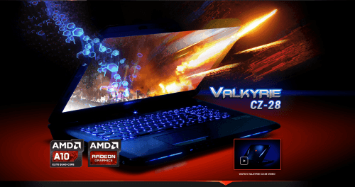 AMD Strike Deal with iBUYPOWER for New Generation of Pre-Built Awesome
