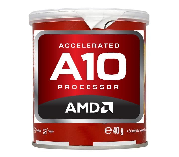 AMD Handed Out Chips to Intel Developer Forum Attendees
