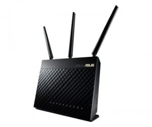 The ASUS RT-AC68U - Could It Be The Fastest Router ... In The World?