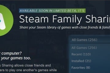 Watch out EA! Valve is Ready to Fire Back With Steam Family Sharing
