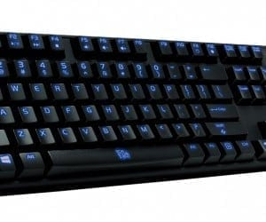 Tt eSPORTS Unleashes an Ultimately Affordable Mechanical Keyboard Called the Poseidon