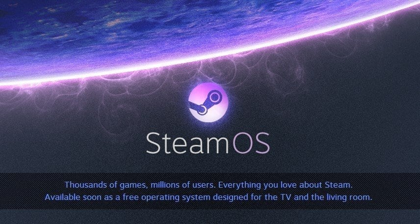 The Valve SteamOS Turns PCs into Pure Gaming Machines