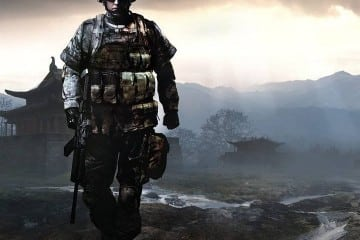 How Steep Are the Requirements for EA's Battlefield 4?