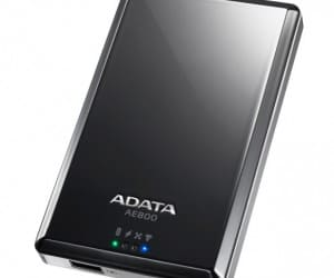 ADATA DashDrive Air AE800 Expands Portable Storage for Tablets and Smartphones
