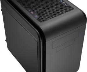 The Aerocool DS-Cube Offers Dead Silent Gaming in a Small Form Factor Case
