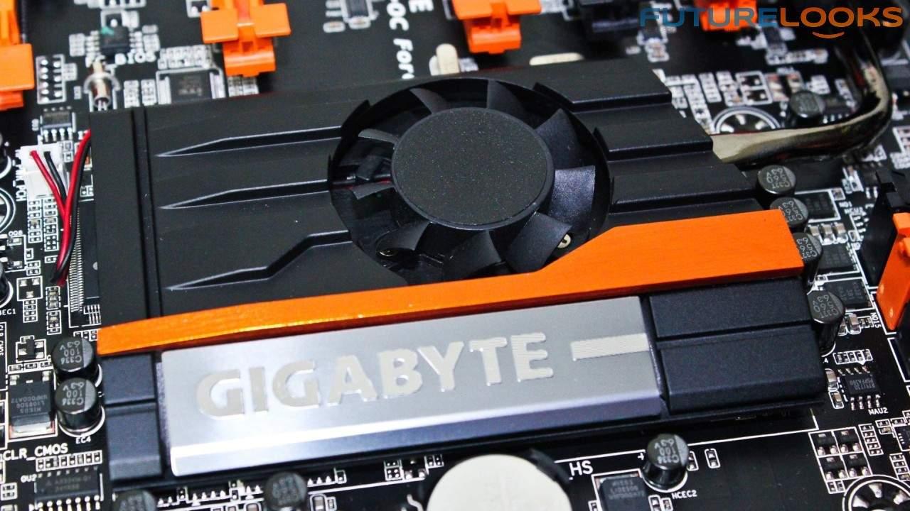 The GIGABYTE GA-Z87X-OC Force Motherboard - An Ultimate Overclocking Platform Reviewed