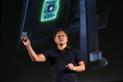 NVIDIA G-SYNC Technology Claims to End Stutters, Lag and Tearing in Games
