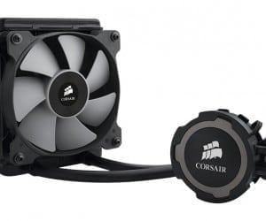 Corsair Announces New Hydro Series H75 Liquid Cooler