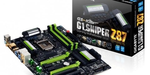 GIGABYTE's Intel Z97 & H97 Series Motherboards Are Primed to Take On all Challengers