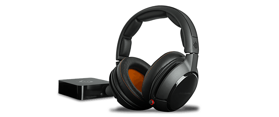 SteelSeries H Wireless Headset - A New (Wireless) Challenger Appears