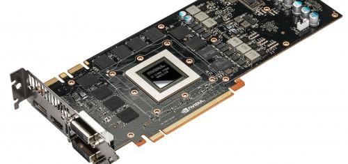 The NVIDIA GeForce GTX 780 Ti Reviewed