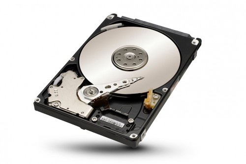Seagate's Samsung HDD Division Unveils Slimmest 2.5 Inch 2TB Drive Yet!