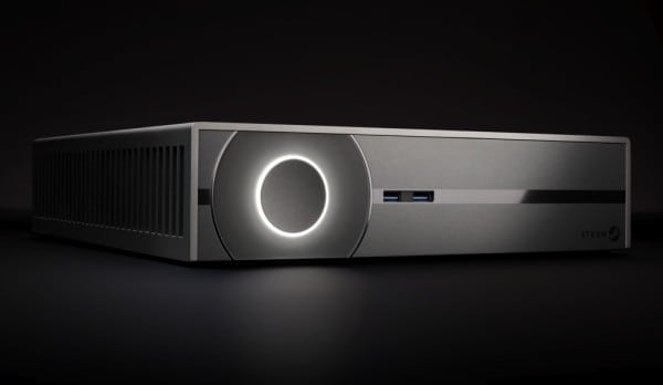The Valve Steam Machines Are Coming and What We Know so Far