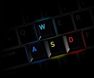 Corsair Lights Up Your World With New Cherry MX RGB LED Mechanical Key Switches