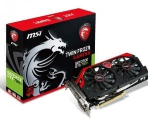 The MSI GTX 780Ti GAMING Graphics Card is Built to Crush All Competition