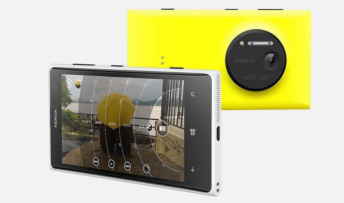 Nokia Lumia 1020 Takes Us on 41x41 Journey Through NYC (Video)