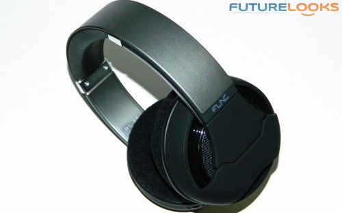 The FUNC HS-260 Gaming Headset Reviewed