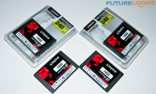 Kingston E50 240GB Enterprise SSD 8