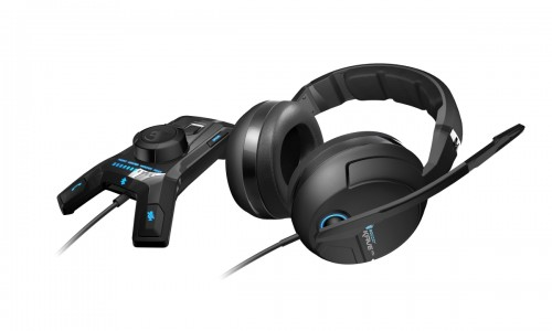 CES 2014 - ROCCAT Goes All in for Las Vegas
