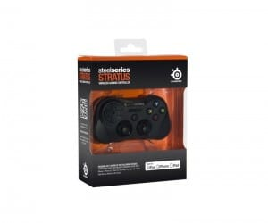 CES 2014 - SteelSeries Enhances Mobile and PC Gaming Control