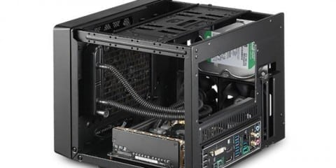 CES 2011 - Checking In With CyberPower, Patriot Memory, Thermaltake, Silverstone, and CoolerMaster