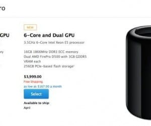 """""""Made in USA"""" New Apple Mac Pro Delayed Again"""