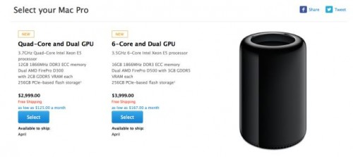 """Made in USA"" New Apple Mac Pro Delayed Again"