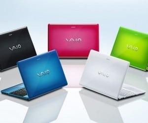 Steve Jobs Wanted a Sony VAIO-Branded MacBook
