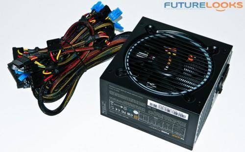 BeQuiet! Pure Power 700 Watt Power Supply 4