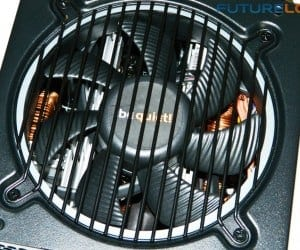 be quiet! Pure Power L8 700 Watt ATX Power Supply Reviewed