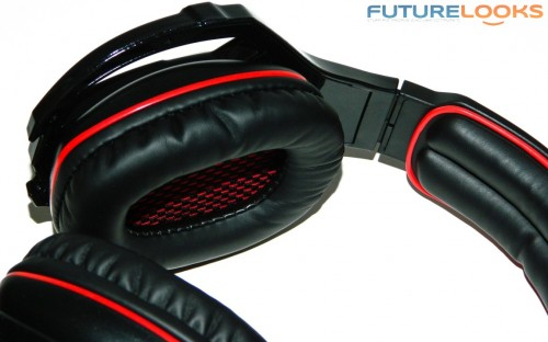 GAMDIAS EROS Surround Sound Gaming Headset 13