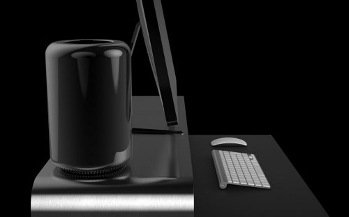 No Windows 7 Support for Apple Mac Pro
