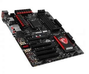 """MSI's Next Generation Intel Gaming Motherboards """"Leaked""""?"""