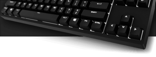 Cooler Master Lights up Your Mechanical Life with QuickFire Rapid-i