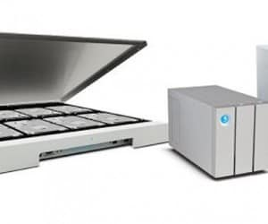 New LaCie Thunderbolt 2 Storage Products Support 4K Video Editing