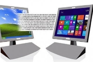 Laplink PCmover Rescues Windows XP and IE Users from Danger