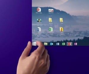 Windows Start Menu Returning in a Summer Update?