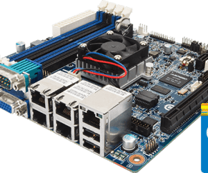 GIGABYTE Announces Server Products Both Big and Small