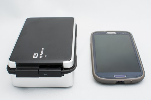 WD My Passport Pro 4TB size-comparison